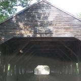 Covered Bridge at Covered Bridge Campground