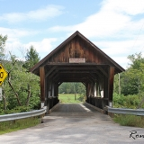 Bump Covered Bridge