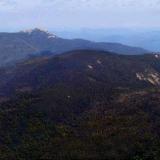 Hiking Mount Chocorua