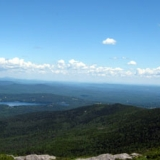 Mount Monadnock Summit View