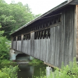 Edgell Covered Bridge