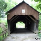 Blow Me Down Covered Bridge
