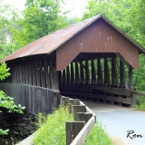 Dingleton Covered Bridge