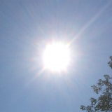 The Great American Solar Eclipse in NH at 3:13pm
