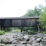 McDermott Covered Bridge