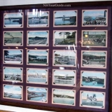 MS Mount Washington Cruise Ship on Lake Winnipesaukee - Old photos of the MS Mount Washington Cruise Ship