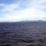 Mountain Views - From the MS Mount Washington Ship on Lake Winnipesaukee NH