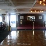 M/S Mount Washington Cruise Ship - Dance floor