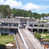 Weirs Beach Boardwalk
