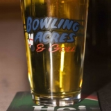 Bowling Acres Grill: Bowling Alley and Restaurant