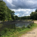 Powder Mill Fish Hatchery New Durham NH