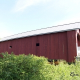 Carlton Covered Bridge