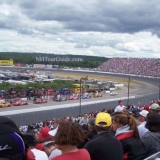 NHMS Turns 1 and 2