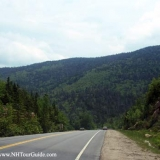 Kancamagus Highway (Rt. 112)