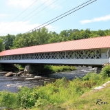 Ashuelot Covered Bridge