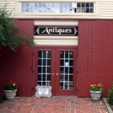 Antique Alley in NH