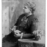 Celia Laighton Thaxter 1896