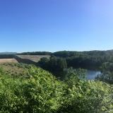Franklin Falls Dam