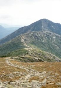 Hiking Franconia Ridge Loop