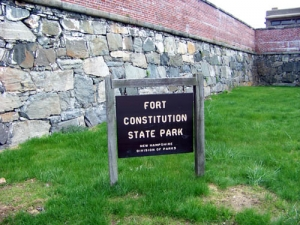 Fort Constitution Historic Site