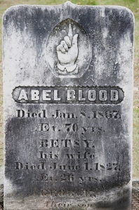 Blood Cemetery: A Terrifying Paranormal Investigation