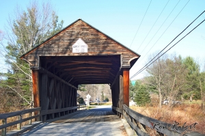 Bement Covered Bridge