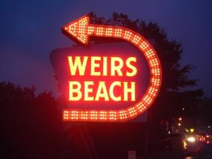 Weirs Beach Laconia NH