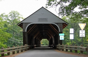 Blair Covered Bridge