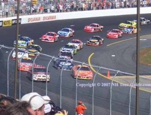 NASCAR Race Checklist: Camping and Race Day Checklists