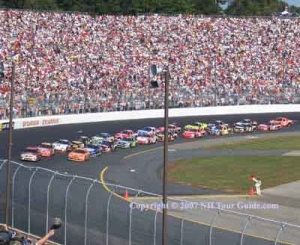 NHMS Schedule: View and Print