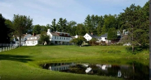 New Hampshire Mountain Inn