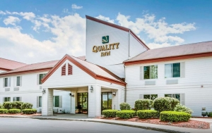 Quality Inn Loudon NH