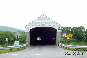 Cornish-Windsor Covered Bridge