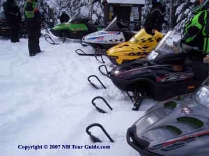Snowmobile Clubs in NH