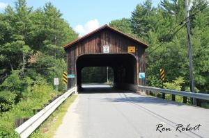 County Covered Bridge