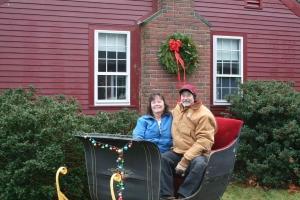 Christmas Tree Farm: Sundance Farm