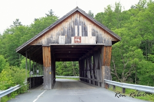 Packard Hill Covered Bridge