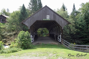 Pittsburg-Clarksville Covered Bridge (Bacon Covered Bridge)