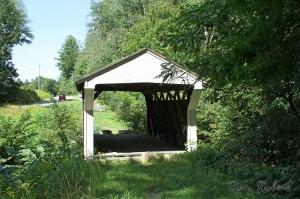 Prentiss Covered Bridge