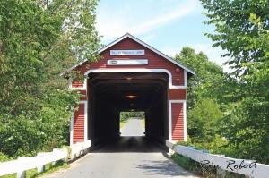 Slate Covered Bridge