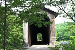 Wright's Covered Bridge