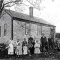 Little Red Schoolhouse in Epsom: The Paranormal Investigation