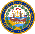 New Hampshire State Seal: Whats on it and What Does it Mean?