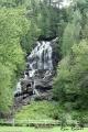 Beaver Brook Falls Colebrook NH