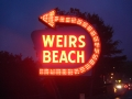Weirs Beach Laconia NH