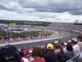 NHMS Track Facts