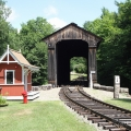 Clarks Covered Bridge