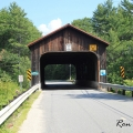 County Covered Bridge