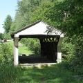 Prentiss Covered Bridge