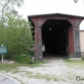 Railroad Covered Bridge
